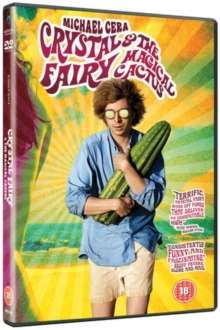 Crystal Fairy and the Magical Cactus, DVD  DVD