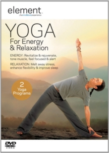 Element: Yoga for Energy and Relaxation, DVD  DVD