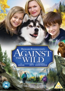Against the Wild, DVD  DVD