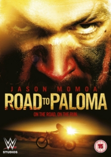 Road to Paloma, DVD  DVD