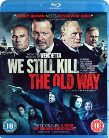 We Still Kill the Old Way, Blu-ray  BluRay