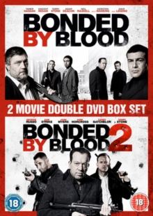 Bonded By Blood 1&2, DVD DVD