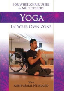 Yoga in Your Own Zone, DVD  DVD