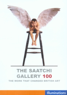 The Saatchi Gallery 100, DVD DVD