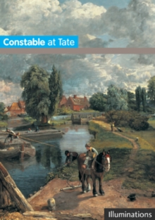 Constable at Tate, DVD  DVD