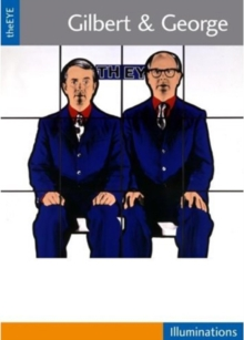 TheEYE: Gilbert and George, DVD  DVD