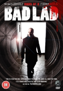 Diary of a Bad Lad, DVD  DVD