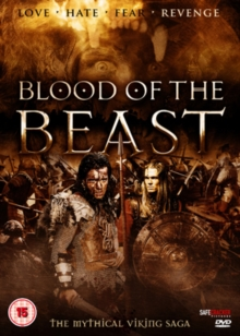 Blood of the Beast, DVD  DVD