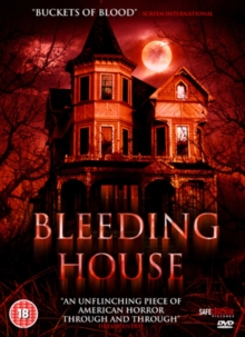 The Bleeding House, DVD DVD