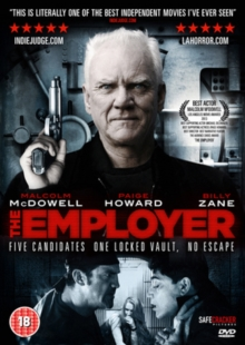 The Employer, DVD DVD