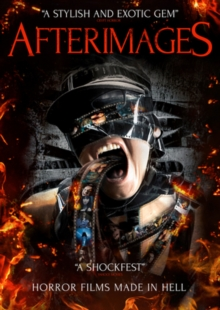 Afterimages, DVD DVD