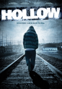 Hollow, DVD  DVD