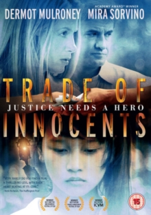 Trade of Innocents, DVD  DVD