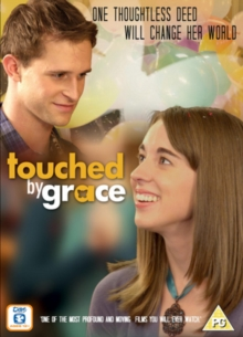 Touched By Grace, DVD  DVD