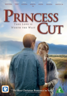 Princess Cut, DVD DVD