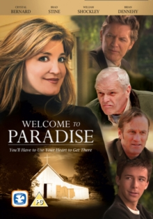 Welcome to Paradise, DVD DVD