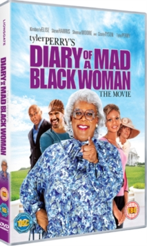 Diary of a Mad Black Woman, DVD  DVD