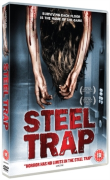 Steel Trap, DVD  DVD