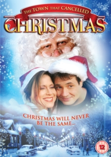 The Town That Cancelled Christmas, DVD DVD