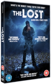 The Lost, DVD DVD