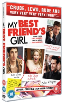 My Best Friend's Girl, DVD  DVD