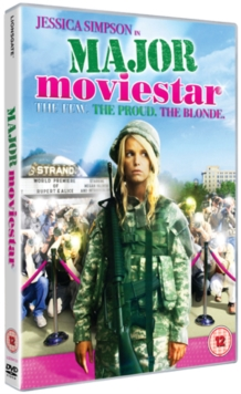 Major Movie Star, DVD  DVD