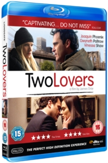 Two Lovers, Blu-ray  BluRay