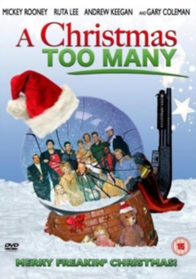 A   Christmas Too Many, DVD DVD