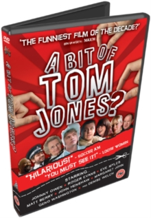 A   Bit of Tom Jones?, DVD DVD