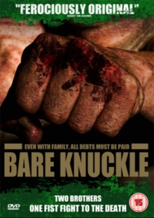 Bare Knuckle, DVD  DVD