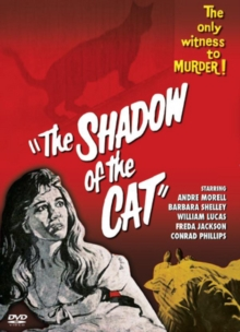 The Shadow of the Cat, DVD DVD