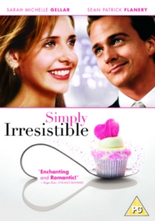 Simply Irresistible, DVD DVD