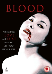 Blood, DVD  DVD
