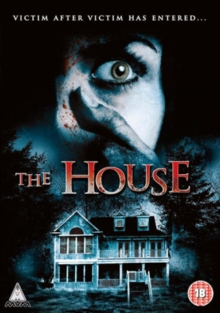 The House, DVD DVD