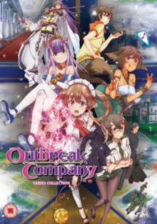 Outbreak Company: Collection, DVD  DVD