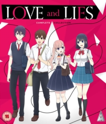 Love and Lies: Complete Collection, Blu-ray BluRay