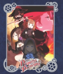 Princess Principal: Collection, Blu-ray BluRay