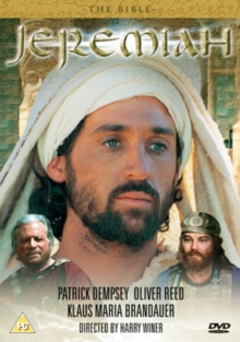 The Bible: Jeremiah, DVD DVD
