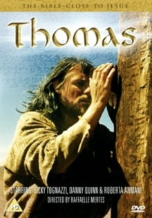 The Bible: Thomas, DVD DVD
