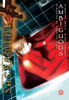 Ambiguous, DVD  DVD