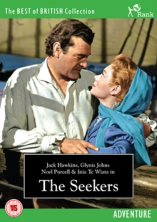 The Seekers, DVD DVD