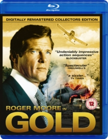 Gold, Blu-ray  BluRay
