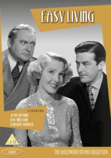 Easy Living, DVD  DVD