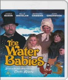 Water Babies, Blu-ray BluRay
