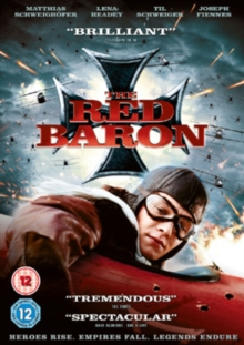 The Red Baron, DVD DVD