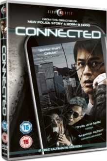 Connected, DVD  DVD