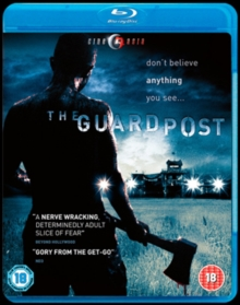The Guard Post, Blu-ray BluRay