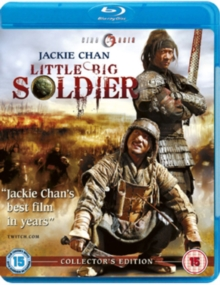 Little Big Soldier, Blu-ray  BluRay