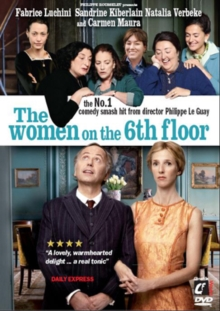 The Women On the 6th Floor, DVD DVD