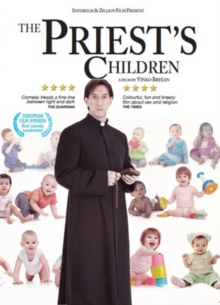 The Priest's Children, DVD DVD
